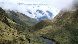 04.12.17-22 Hiking the Inka Trail to Machu Picchu
